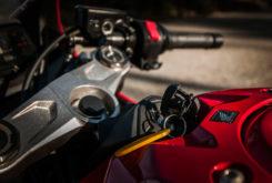 Honda CBR650R 2019 pruebaMBK07