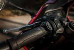 Honda CBR650R 2019 pruebaMBK08