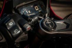 Honda CBR650R 2019 pruebaMBK10