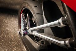 Honda CBR650R 2019 pruebaMBK13