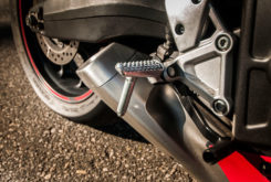 Honda CBR650R 2019 pruebaMBK14