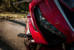 Honda CBR650R 2019 pruebaMBK15