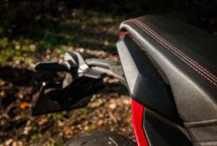 Honda CBR650R 2019 pruebaMBK17