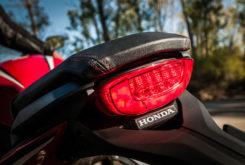 Honda CBR650R 2019 pruebaMBK19