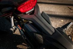Honda CBR650R 2019 pruebaMBK20