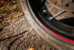 Honda CBR650R 2019 pruebaMBK21