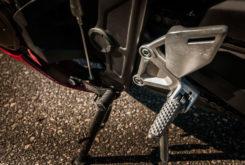Honda CBR650R 2019 pruebaMBK22