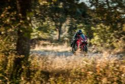 Honda CBR650R 2019 pruebaMBK24