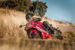 Honda CBR650R 2019 pruebaMBK27