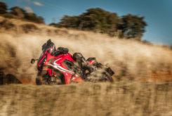 Honda CBR650R 2019 pruebaMBK29