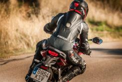 Honda CBR650R 2019 pruebaMBK32