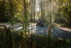 Honda CBR650R 2019 pruebaMBK35