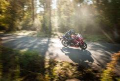 Honda CBR650R 2019 pruebaMBK46