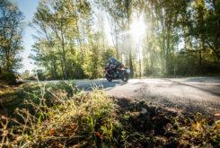Honda CBR650R 2019 pruebaMBK47
