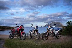 Honda CRF1100L Africa Twin Adventure Sports 20204