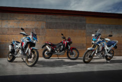 Honda CRF1100L Africa Twin Adventure Sports 20206