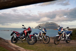 Honda CRF1100L Africa Twin Adventure Sports 20207