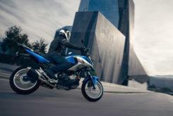 Honda NC750X 20204