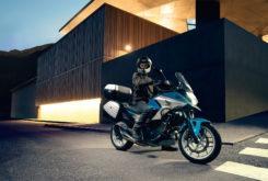 Honda NC750X 20208