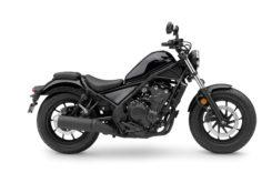 Honda Rebel 500 202013