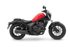 Honda Rebel 500 202019