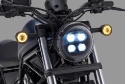 Honda Rebel 500 20204