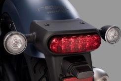 Honda Rebel 500 20207