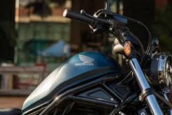 Honda Rebel 500 20209