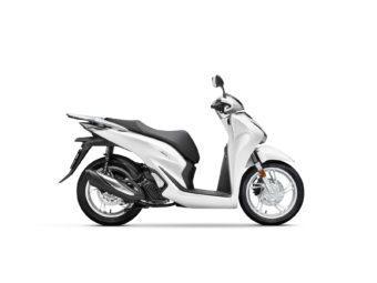 Honda SH125 Scoopy 125 2020 19