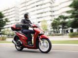Honda SH125 Scoopy 125 2020 27