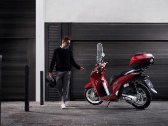 Honda SH125 Scoopy 125 2020 28