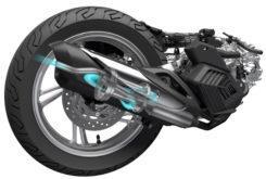 Honda SH125 Scoopy 125 2020 39