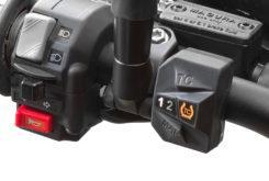 Husqvarna 701 Supermoto 2020 control traccion