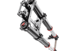 Husqvarna 701 Supermoto 2020 suspension WP