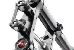 Husqvarna 701 Supermoto 2020 suspension horquilla WP