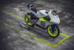 Husqvarna FR 250 GP Moto3 2020 Max Racing