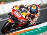 Jorge Lorenzo MotoGP Valencia 2019