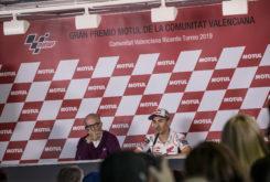 Jorge Lorenzo retirada MotoGP Valencia 2019 (51)