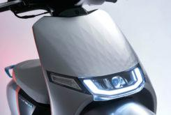KYMCO i One DX 2020 detalles (2)