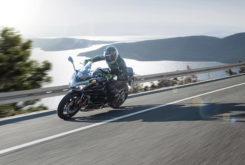 Kawasaki Ninja 1000SX 20201