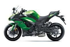 Kawasaki Ninja 1000SX 202016