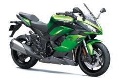 Kawasaki Ninja 1000SX 202017