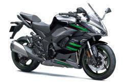 Kawasaki Ninja 1000SX 202020