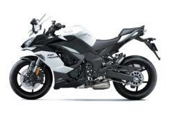 Kawasaki Ninja 1000SX 202021