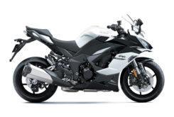 Kawasaki Ninja 1000SX 202023
