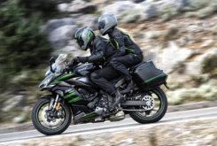 Kawasaki Ninja 1000SX 20203