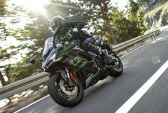 Kawasaki Ninja 1000SX 20204