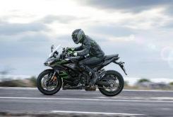 Kawasaki Ninja 1000SX 20207