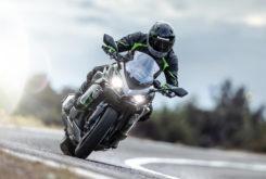 Kawasaki Ninja 1000SX 20208