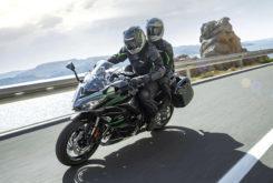 Kawasaki Ninja 1000SX 20209